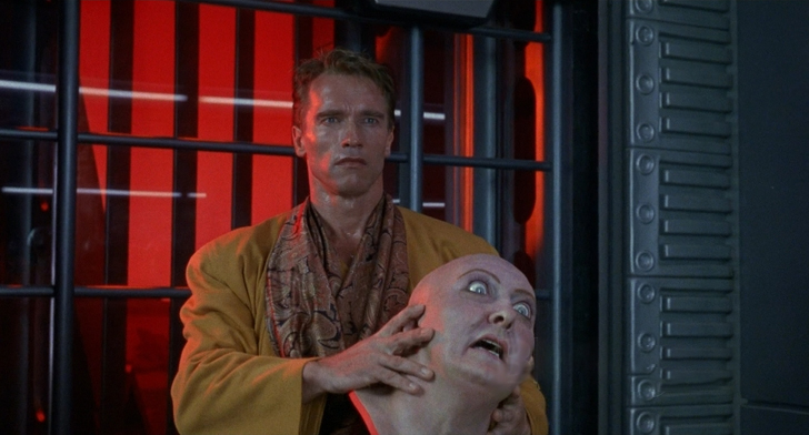 Total Recall 1