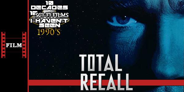 Total Recall 1990 Review Hogan Reviews