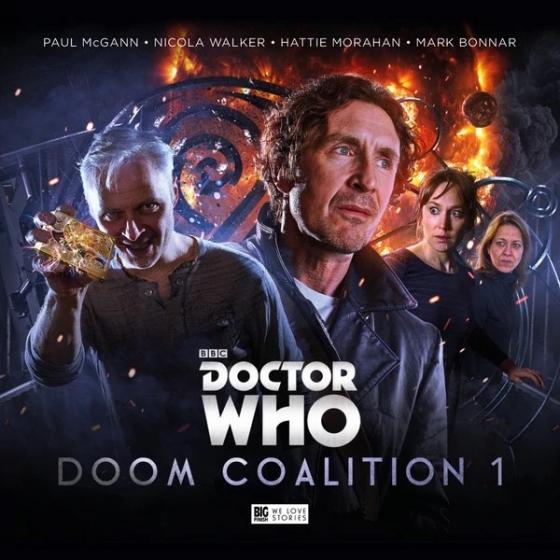DW Doom Coalition 1 Cover