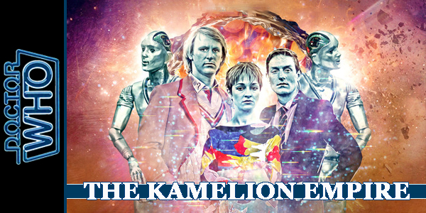 DW Kamelion Empire