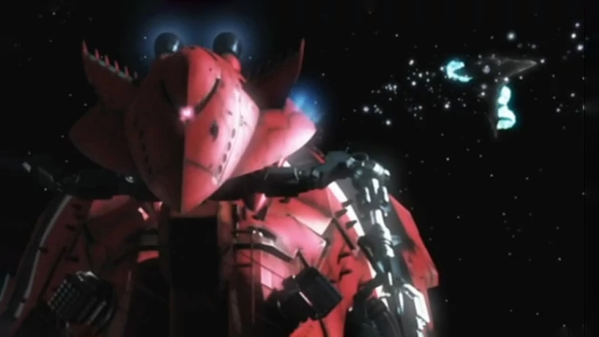 MS Gundam IGLOO OVA2 1