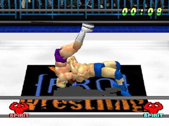 WCW vs The World 5