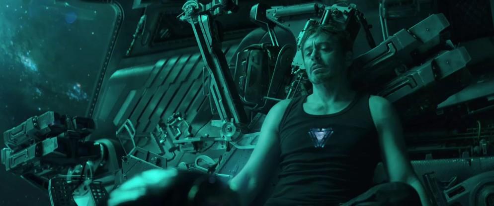 Avengers Endgame 3