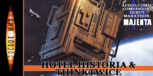 DW Hotel Historia Thinktwice