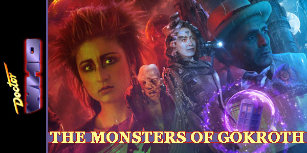 DW Monsters of Gokroth