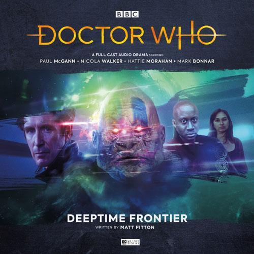 DW Ravenous 3 Deeptime Frontier Cover