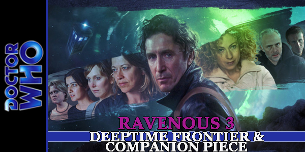 DW Ravenous 3 P1