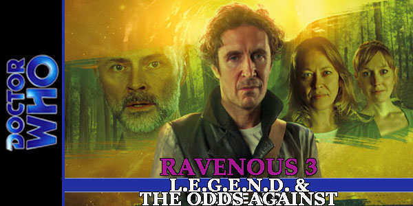DW Ravenous 3 P2