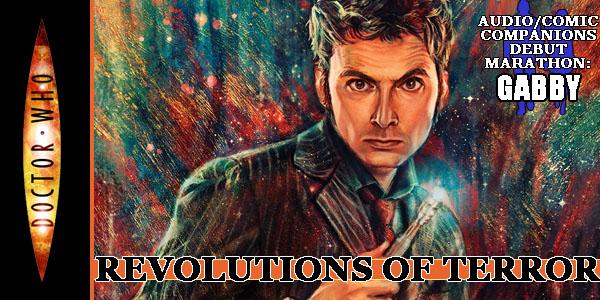 DW Revolutions of Terror