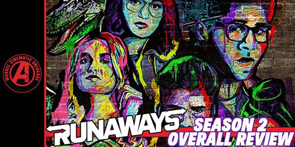 Runaways S2