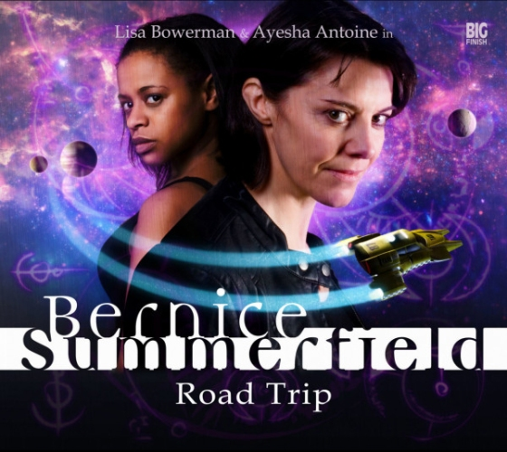 Benny Road Trip Cover