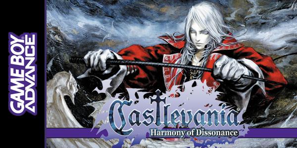 Castlevania HoD