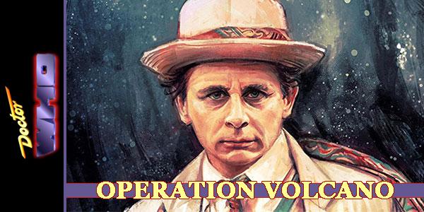 DW Operation Volcano