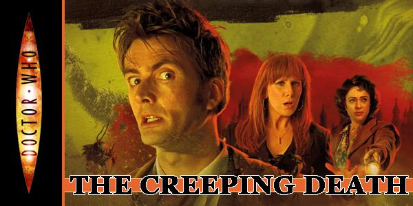 DW The Creeping Death