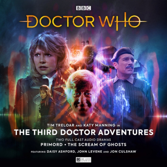 DW Third Doctor Adv Vol5 Cover