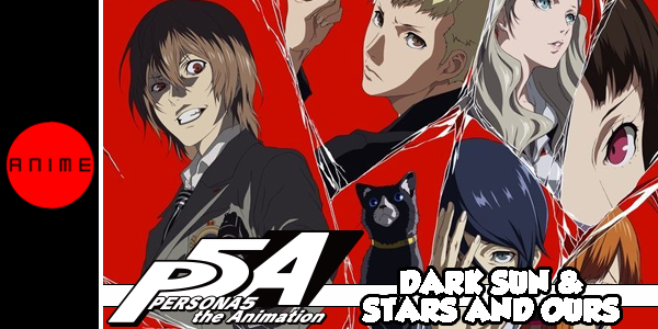 P5 TA Dark Sun and Stars and Ours