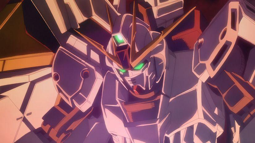 Gundam Narrative 1
