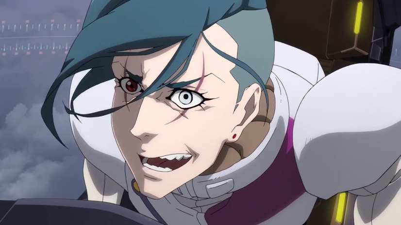 Gundam Narrative 2