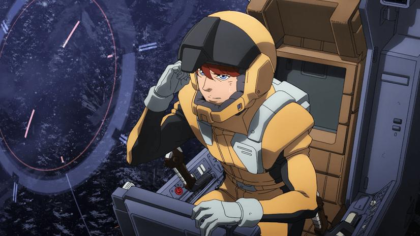Gundam Narrative 4