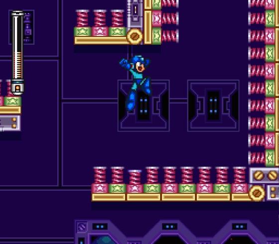 Mega Man 7 3