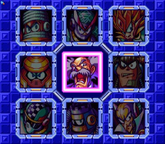 Mega Man 7 5