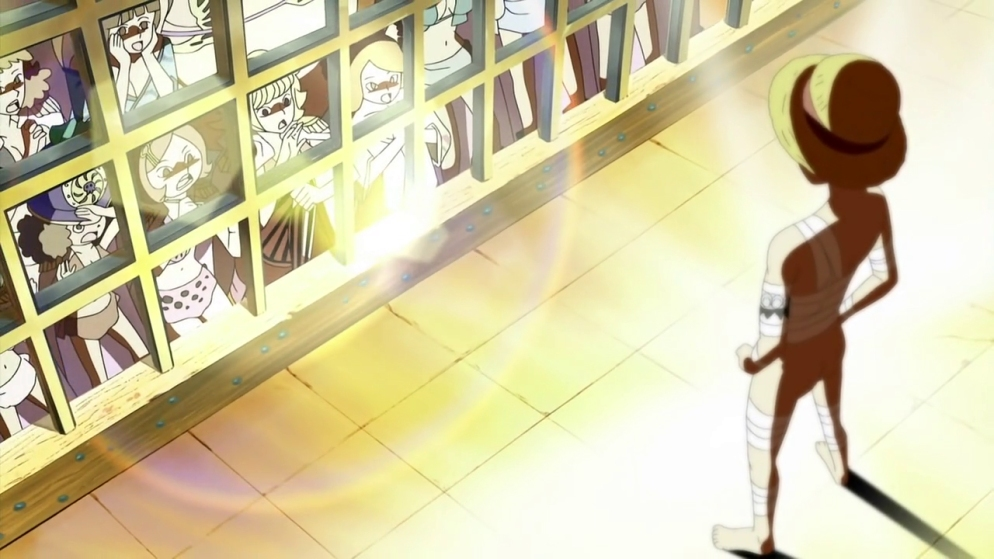 One Piece AL Arc 1
