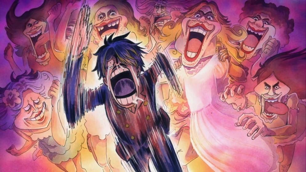 One Piece AL Arc 4