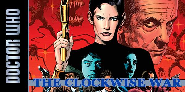 DW The Clockwise War