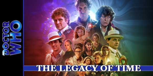 DW Legacy of Time