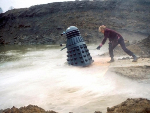 DW Planet of the Daleks 2
