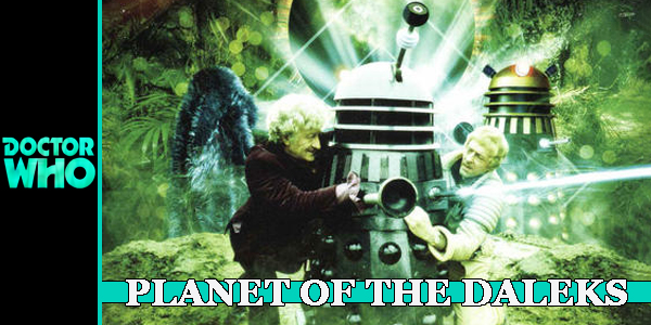 DW Planet of the Daleks