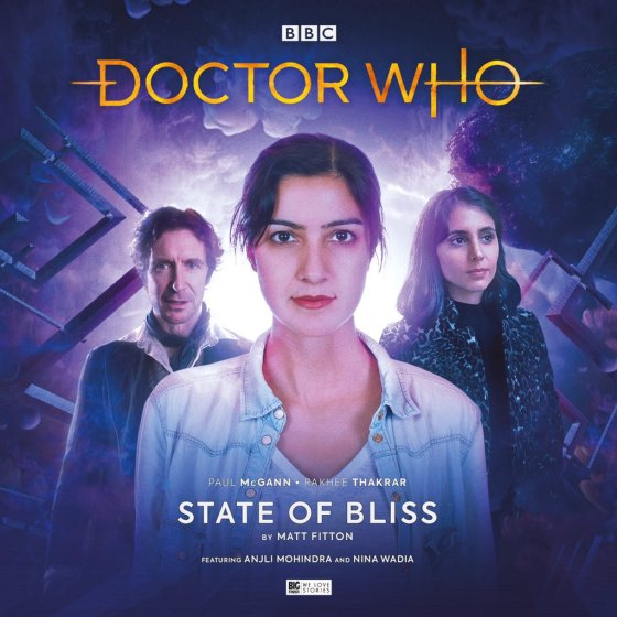 DW Time War S3 P1 Cover
