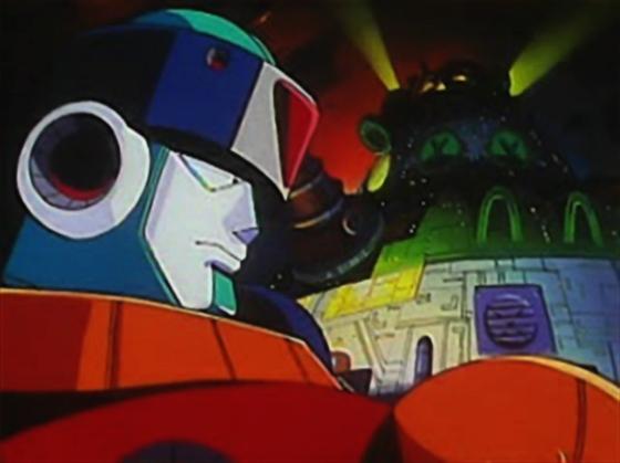 Mega Man 8 1