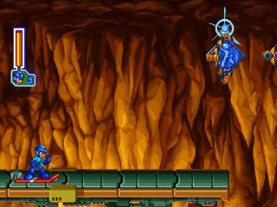 Mega Man 8 3