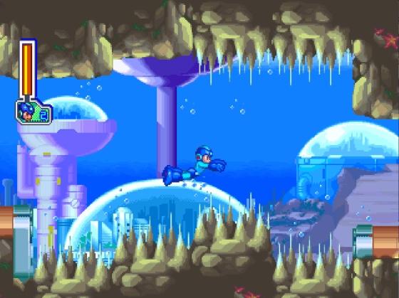 Mega Man 8 4