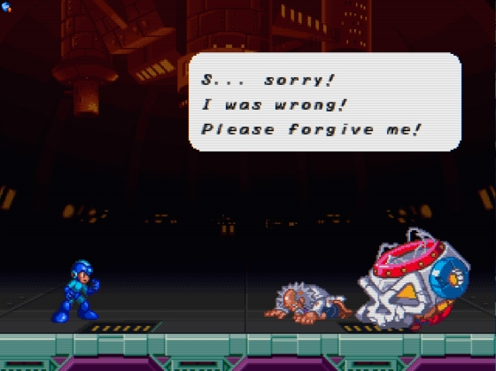 Mega Man 8 6