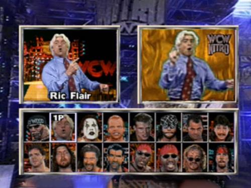 WCW Nitro 2