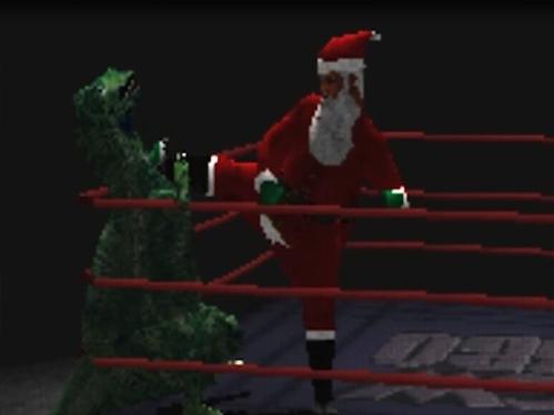 WCW Nitro 4