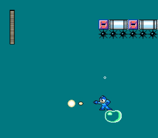 Mega Man 9 4
