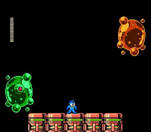 Mega Man 9 5