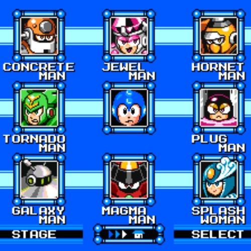 Mega Man 9 6