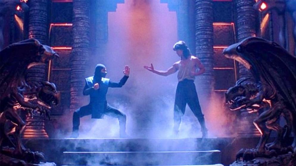 Mortal Kombat M 1