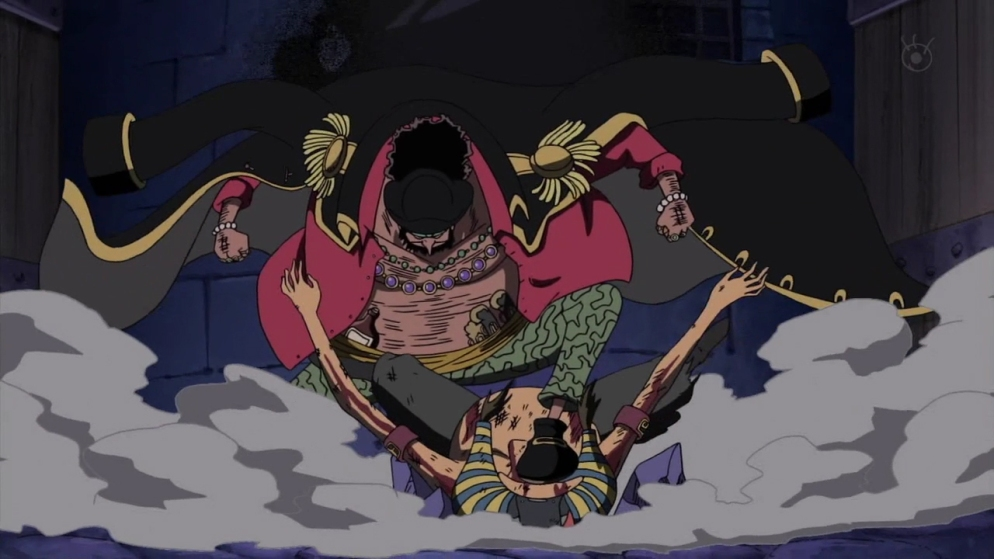 One Piece Impel Down 2