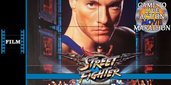 Street Fighter Film Review Hogan Reviews