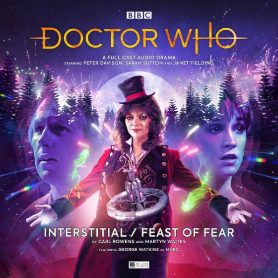 DW Interstitial Feast of Fear Cover