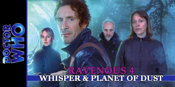 DW Ravenous 4 P1