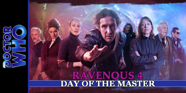 DW Ravenous 4 P2