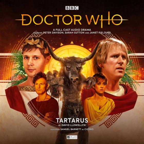 DW Tartarus Cv