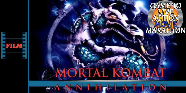 MK Annihilation