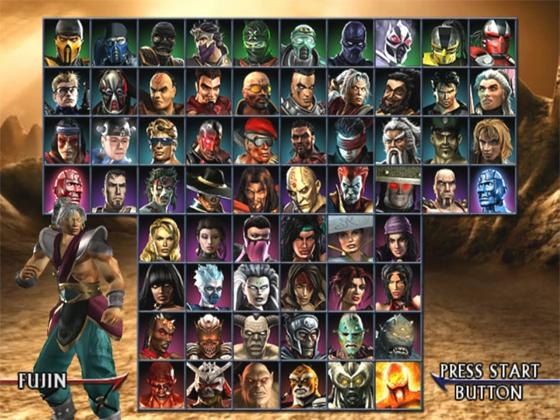 MK Armageddon 1